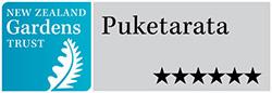 Puketarata Gardens